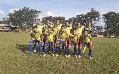 Deportivo Primavera es campeón de la Pre-Copa Paraguay