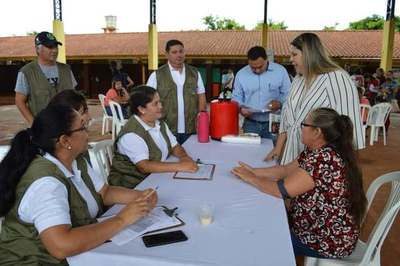Ciudad Mujer Móvil llega hoy a Presidente Franco
