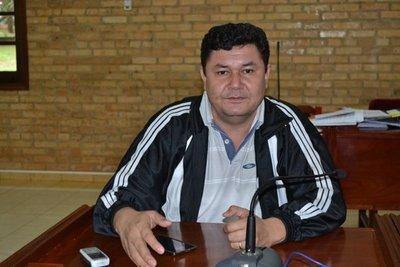 Corvalán critica que los robos anteriores siguen sin impunes