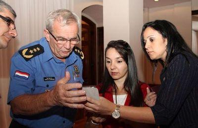 """Acevedo rompe """"prevalencia"""" de políticos en viceministerio de Seguridad e instala a experto policial"""