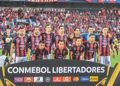 Negra noche para Cerro Porteño: Humillado y eliminado