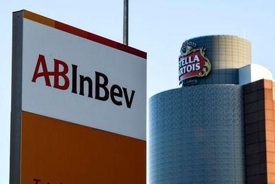La cervecera AB InBev aumentó su beneficio neto un 29,4% en 2019