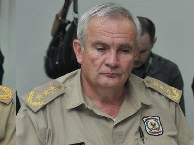 Carlos Altemburger, nuevo viceministro de Seguridad Interna