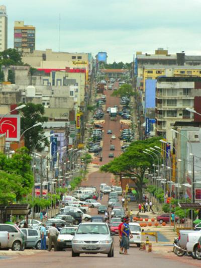 Brasil estudia aplicación de Carnet de Tránsito Vecinal
