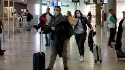 Ningún paraguayo se halla afectado por coronavirus en Brasil