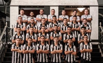 HOY / Libertad va en busca de pasar a la final de la Libertadores