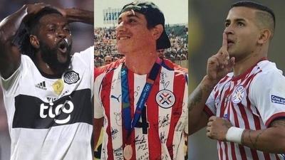 """HOY / 'El Colorado' dispara contra futbolistas 'finitos': """"Piensan más en su tatuaje y peinadito"""""""