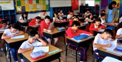 """HOY / Saltan denuncias de alumnos """"rechazados"""" por su condición: MEC pide inscribir sin discriminación"""