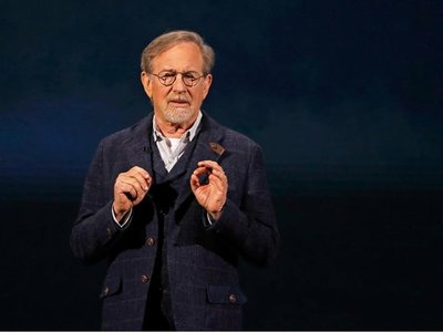 Steven Spielberg renuncia a dirigir Indiana Jones por primera vez