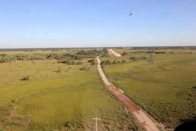 En marcha licitación para pavimentar tramo 1 de la ruta Pilar-Alberdi