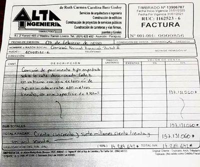 """Esquema """"prorrecaudación"""" funcionaría en Pedro Juan"""