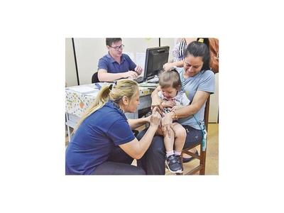 Sarampión preocupa  más a Salud, por letalidad