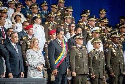 ONU confirma los indicios de que las FF.AA. chavistas actúan con los narcos