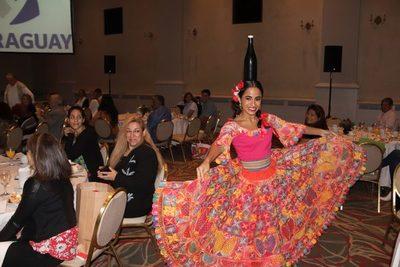 Paraguay se presentó como Destino Turístico en Córdoba