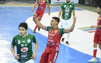 San Ignacio y Limpio ganan en el inicio