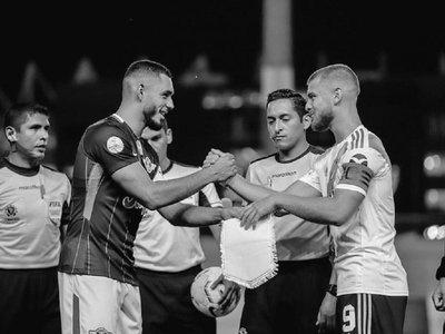 River Plate golea a Libertad y define título con Independiente del Valle