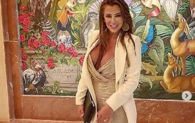 Marly Figueredo lamentó que jóvenes de escasos recursos no puedan ir a la universidad