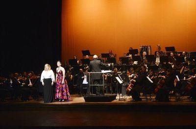 """""""Sol Mayor Festival"""" ofrece concierto"""