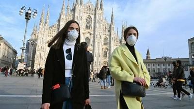 HOY / Paraguaya en Italia da positivo al coronavirus