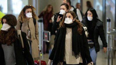 Paraguaya en Italia dio positivo a prueba de coronavirus