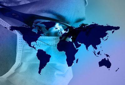 Paraguaya padece coronavirus en Italia