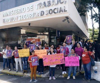 El #8M marcharán contra la precarización y por los derechos laborales de la mujer