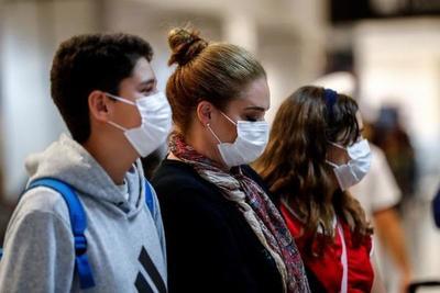 Confirman primer caso de coronavirus en una paraguaya residente en Italia