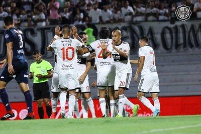 Los árbitros para los juegos coperos de Libertad, Guaraní y Olimpia