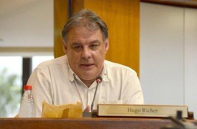 """Nueva presidencia del Congreso """"jugará un rol preponderante"""" en la renegociación de Itaipú"""