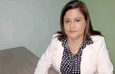 La abogada Olga Melgarejo fue reasignada a la fiscalía de Minga Porã
