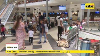 Coronavirus afectaría viajes a Europa