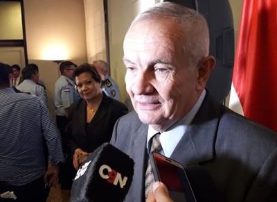 Recuperar credibilidad policial y fortalecer lucha contra crimen organizado, dice nuevo viceministro