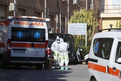 """Italia: """"No puedo salir ni pueden venir a verme, pero por el momento estoy bien"""", dice paraguaya diagnosticada con coronavirus"""