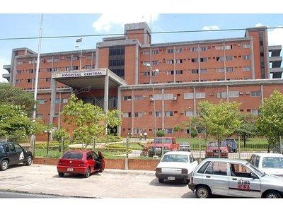 Militares retirados rechazan recibir enfermos de coronavirus en Hospital Militar