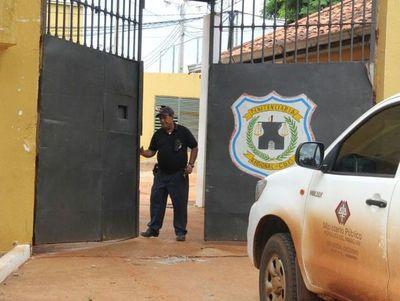 Siete años de cárcel para brasileña que intentó meter drogas a penal de CDE