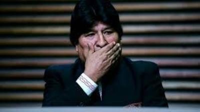 HOY / La OEA insiste en que hubo fraude en las elecciones bolivianas