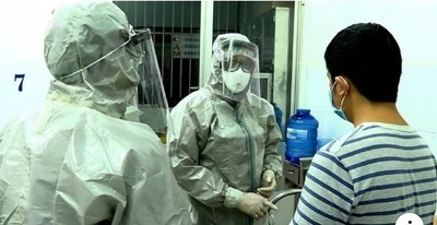 Salud monitorea un caso sospechoso de coronavirus proveniente de China