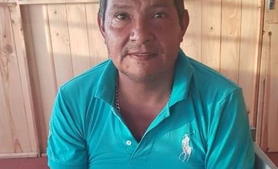 HOY / Detienen a importante narco argentino en Pilar