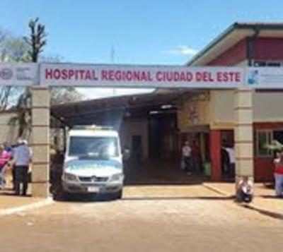 Otra presunta víctima fatal del dengue en Ciudad del Este