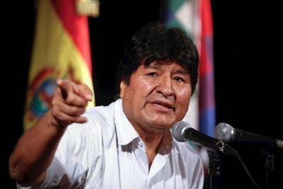 "Evo Morales ""ganó sin fraudes"", según MIT"