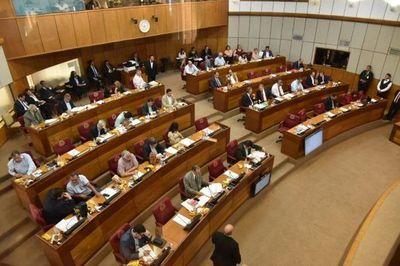 Senado declara emergencia por dengue, pese a postura contraria de Salud