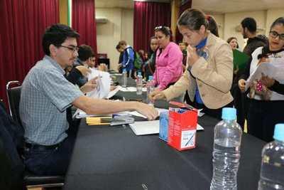 Desde el 24 de febrero, jóvenes de Itapúa pueden inscribirse para acceder a becas