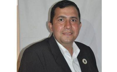 San Juan Bautista; Rubén Florenciano posible candidato a concejal municipal por HC