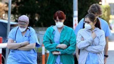 Italia registra quinta muerte por coronavirus y 219 infectados