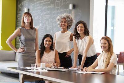 ¿Hasta qué punto influye la educación financiera en la igualdad de género?