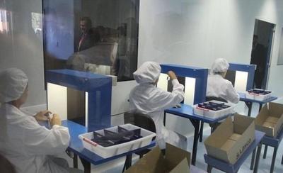 HOY / Coronavirus amenaza rubro farmacéutico: hay retraso en provisión de materia prima