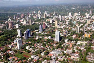 Reportan caso sospechoso de coronavirus en Foz de Iguazú