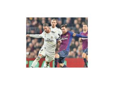 Duelo clave en el Bernabéu