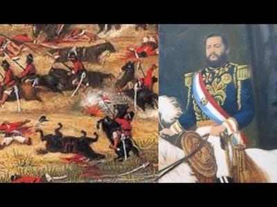 GUERRA DE LA TRIPLE ALIANZA, A 150 AÑOS DE SU FINAL