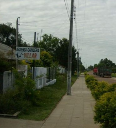 Asesinan a una mujer en Yabebyry